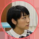 インタビュアー秋山さん
