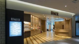 UNIX MARK IS みなとみらい店