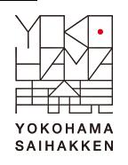YOKOHAMA SAIHAKKEN