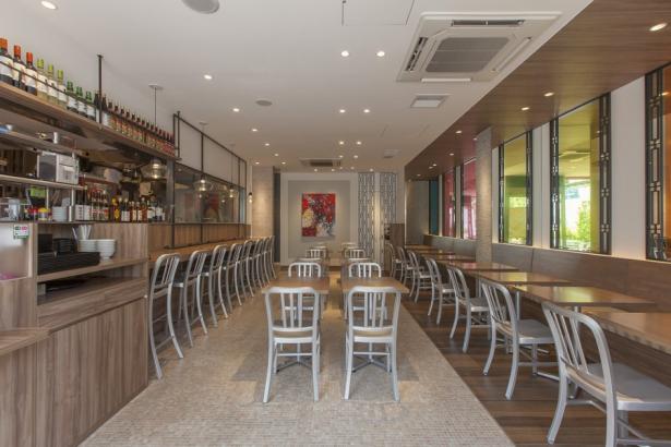 重慶厨房 CIAL 桜木町店