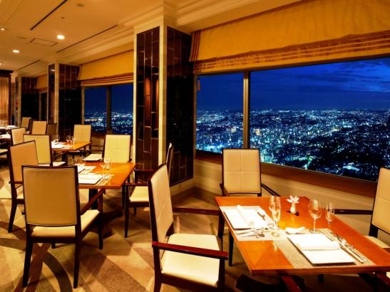 中国料理「皇苑」 / 横浜ロイヤルパークホテル