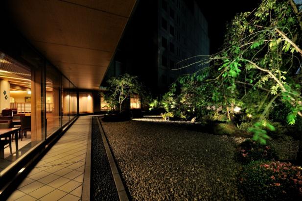 日本料理「木の花」 / 横浜ベイシェラトン ホテル&タワーズ