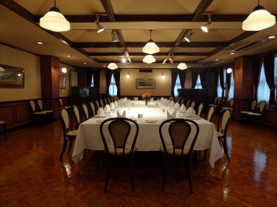 個室宴会場(4階)