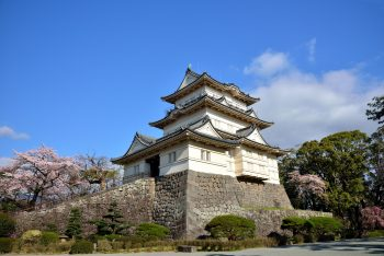 難攻不落と呼ばれた小田原城を擁していた小田原。戦国時代に城下町として、その後は宿場町として栄えました。