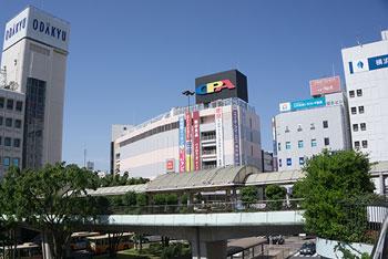 近年では人気の街ランキングに登場する藤沢。古くから伝わる伝説を切り口に、かつての藤沢の姿をご紹介しま…