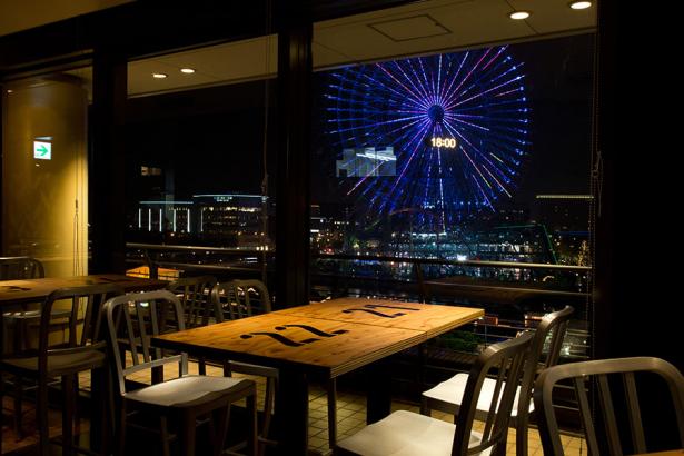 肉バル D.U.M.B.O (ダンボ) クイーンズスクエア横浜店
