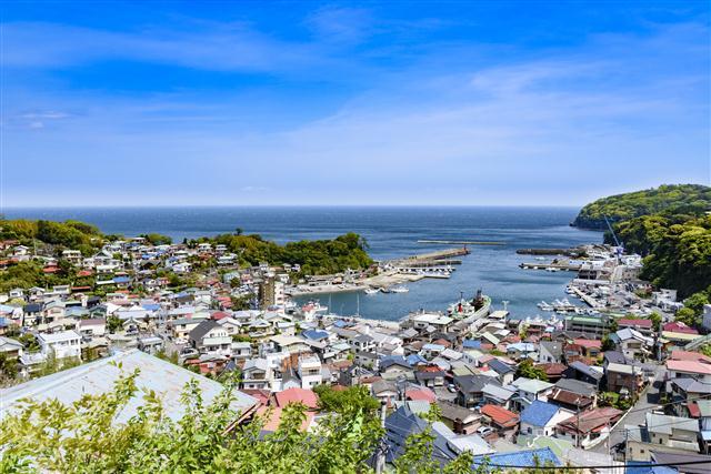 明治22年、東海道本線が開業しましたが、神奈川県から静岡県への鉄道敷設は一筋縄ではいかなかったようです。