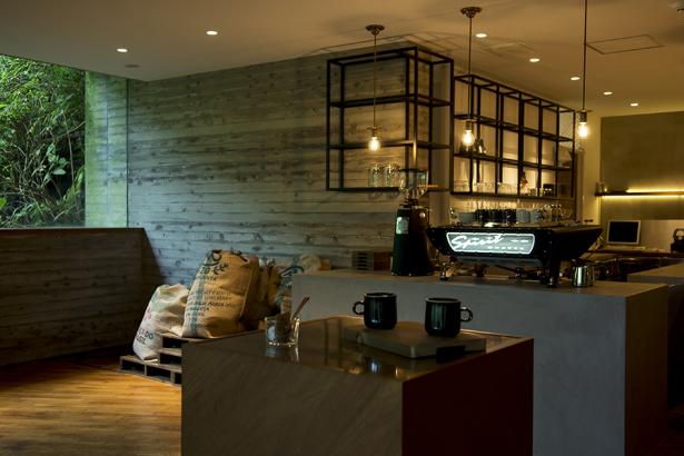 フリーバードカフェ