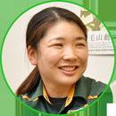 野毛山動物園広報 井川さん