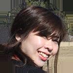 インタビュアー坂井