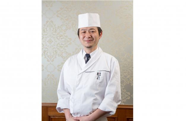 某老舗旅館で副料理長も務めた若きシェフ