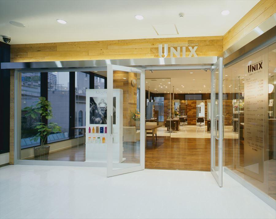 UNIX 横浜元町店