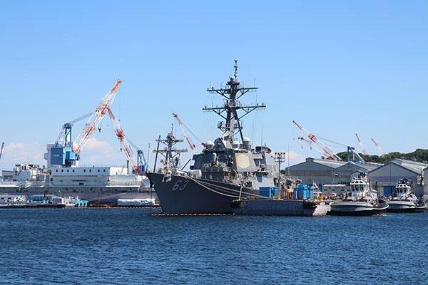 江戸・東京と世界をつなぐ玄関口であり軍港として栄えた横須賀中央エリア。軍港めぐり、芸術・自然が楽しめ…