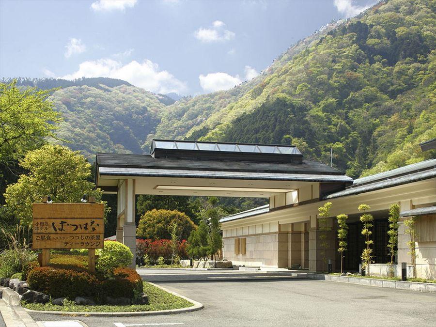 日本料理「つつじの茶屋」/小田急 ホテルはつはな