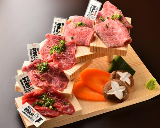 焼肉DINING BULLS
