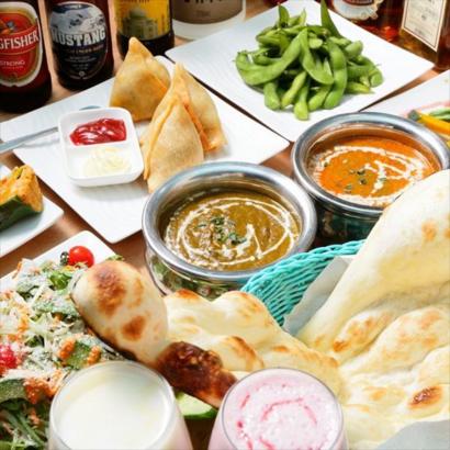 インドネパール料理トルシー