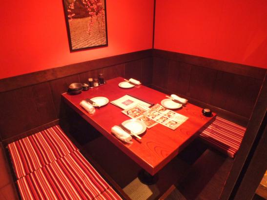 横須賀個室居酒屋心粋~cocoroiki~横須賀中央駅前店