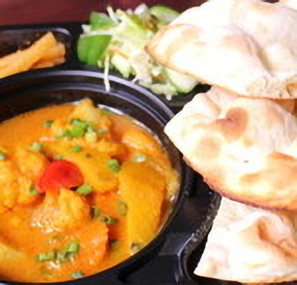 ネパール料理ANITA