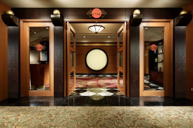 中国料理「彩龍」 / 横浜ベイシェラトン ホテル&タワーズ