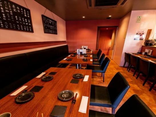 日本酒×串焼き串やき家族X中央林間