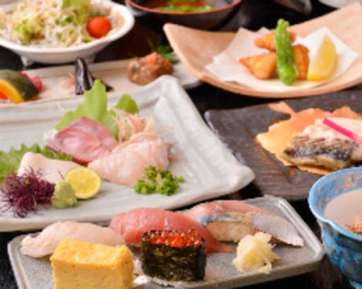 旨い肴と寿司の店みよし