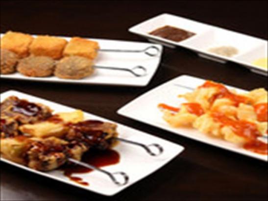 Restaurant μ