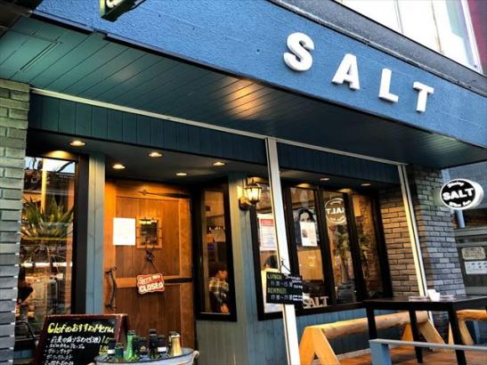 SALT(ソルト)