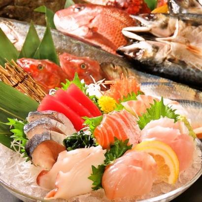 旬菜と海鮮料理 花の舞 京王リトナード若葉台店