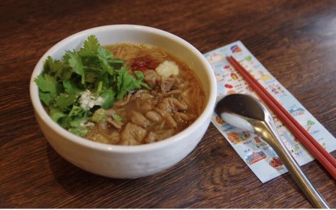 麺線屋 formosa